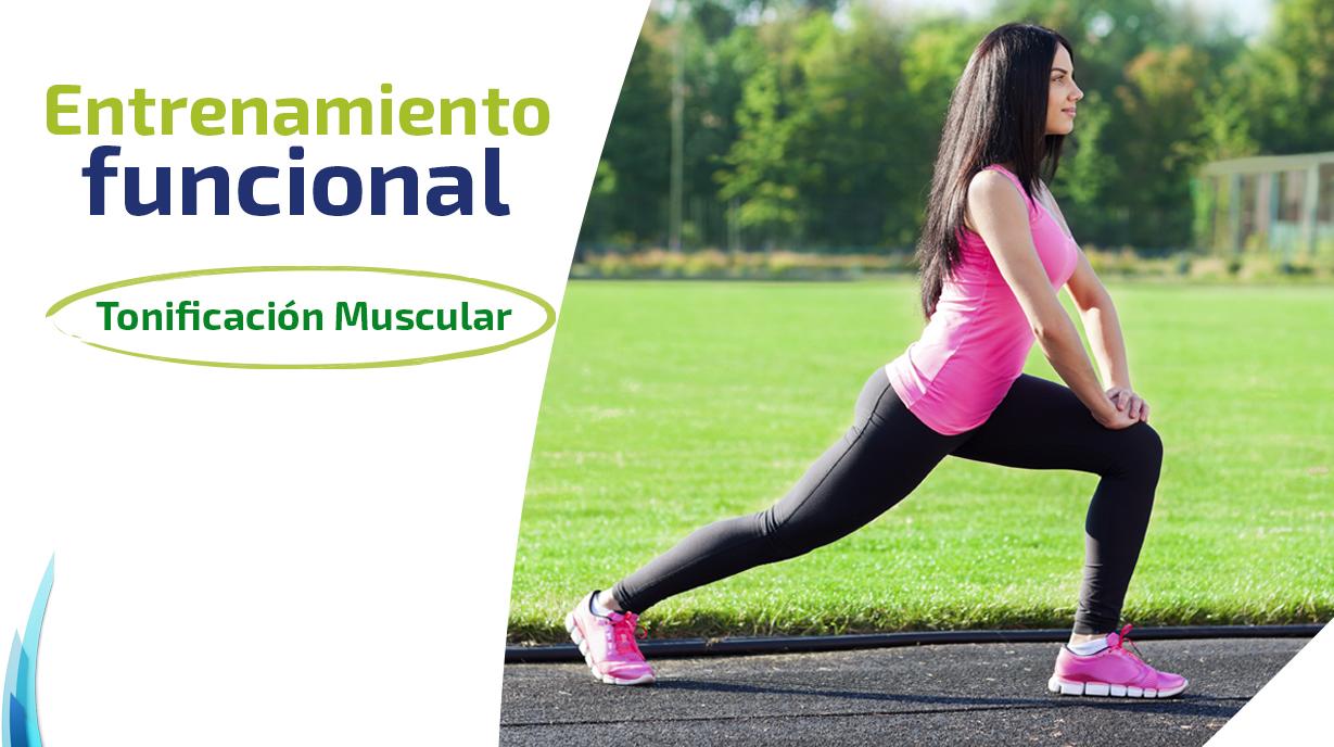 Entrenamiento funcional tonificaci n muscular for Entrenamiento funcional